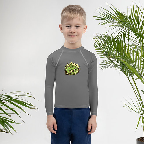 Stego Kids Rash Guard