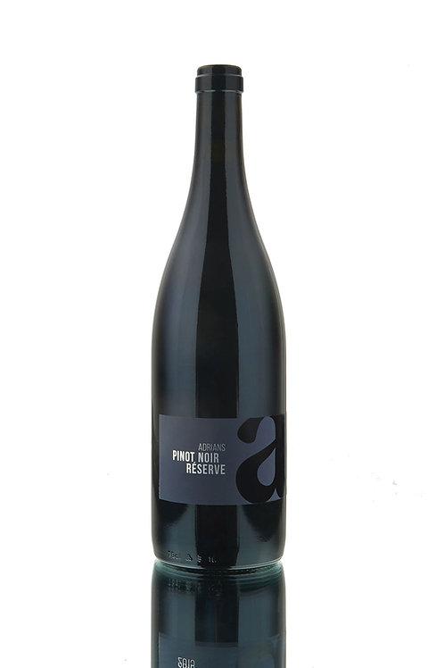Pinot Noir Réserve 2018, 300 cl (Jeroboam)