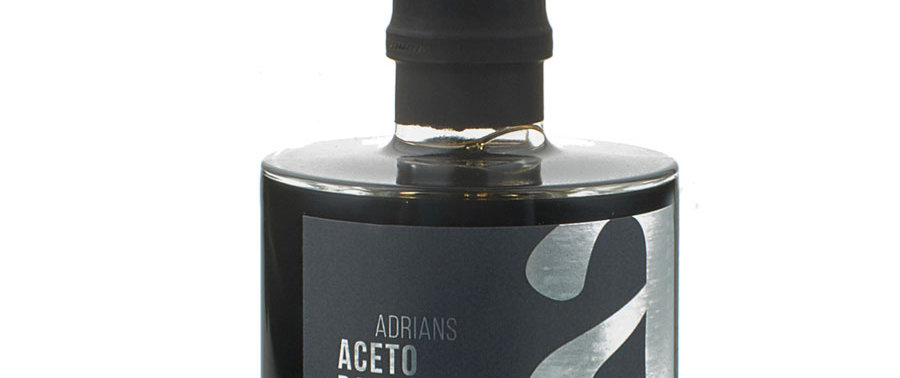 Aceto Balsamico, 20 cl
