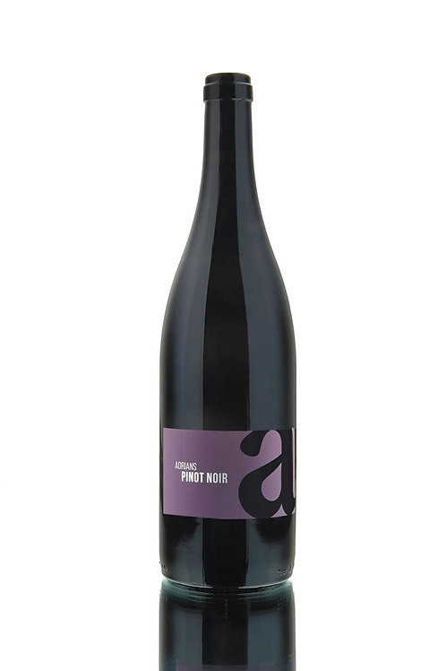 Pinot Noir 2019, 75 cl. Neuer Jahrgang ab 1.5.2022 verfügbar