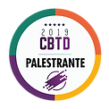 Selo-Palestrante-CBTD19.png