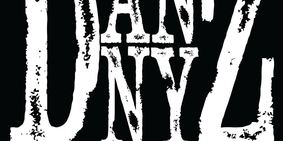 Danny Z & the Riff Raff with Bad Neighbor ( Jacob Brodovsky & Sierra Noble )