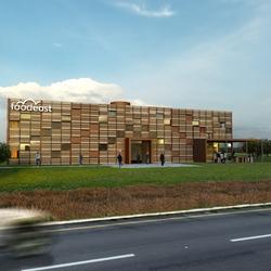 Hawkes Bay Food Innovation Hub
