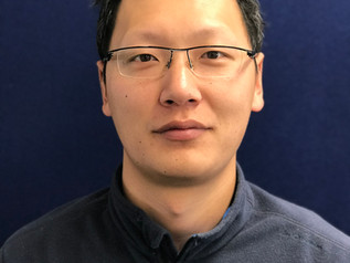 Ensor Consulting Welcome William Wang!