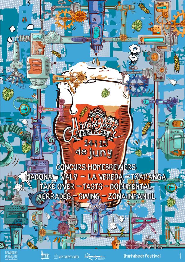 Artà Beer Festival 2019