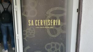 Sa Cerviseria, craft beer & organic wine