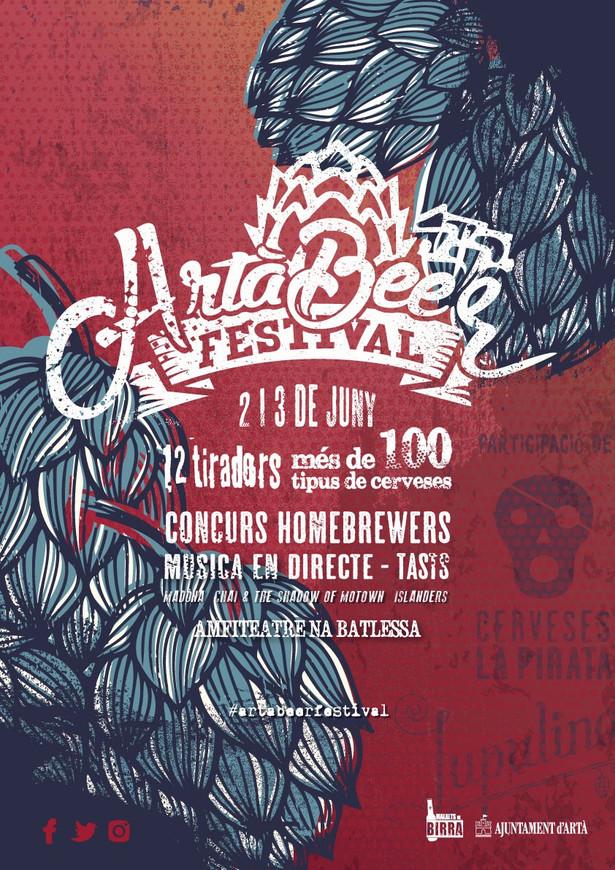 Artà Beer Festival 2017