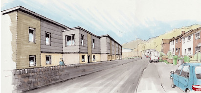 Riverside Development @ Crews Hole Road