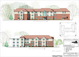 Abbeymeades Dementia Care Home, Swindon