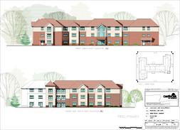Abbeymeades Dementia Care Home, Swindon