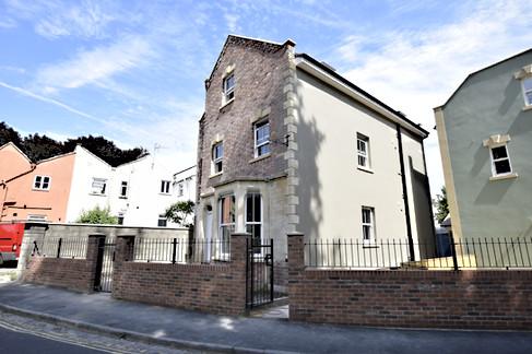 Hill Avenue, Victoria Park, Bristol