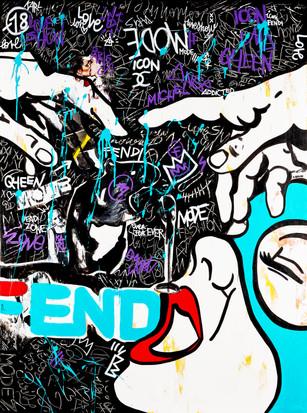 FENDI_-_LOVE_SHOW_-_Déborah_Bruni_::_A