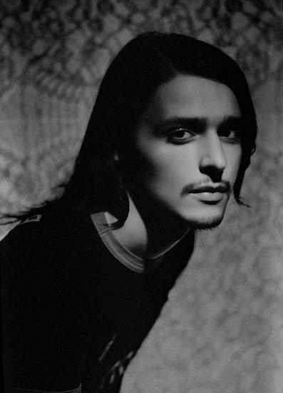Ali Mahdavi