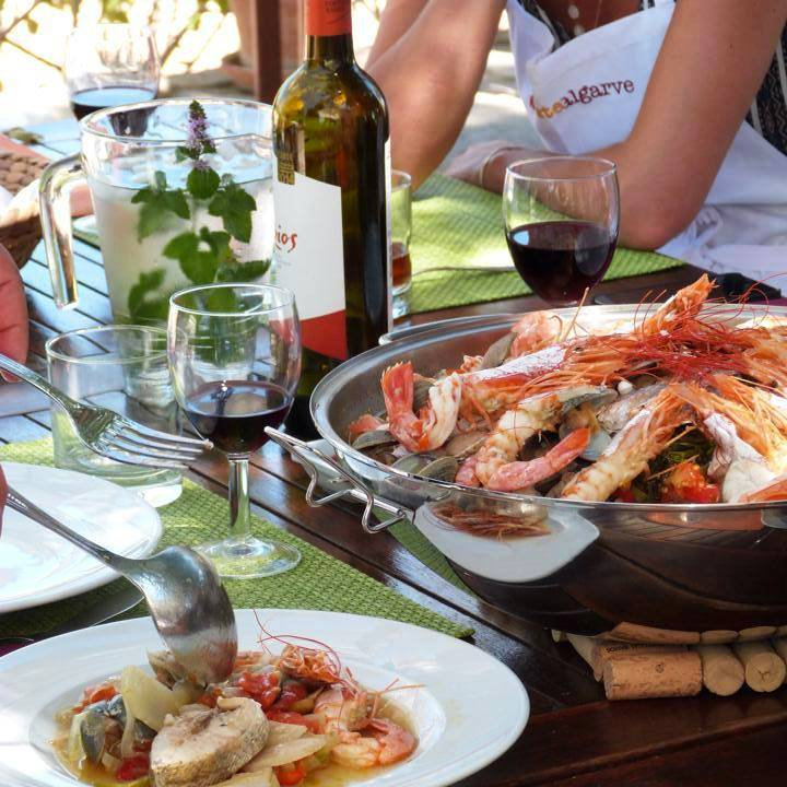 Fish&Seafood Cataplana