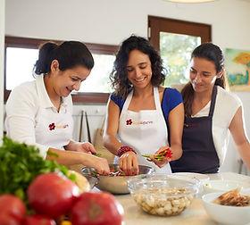 Cooking Classes Algarve Tavira