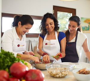Cooking Classes Algarve Tavira