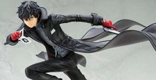 Sortie de la figurine Joker par Kotobukiya