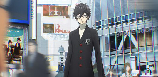 Persona 5 the Animation - Review de l'épisode 5