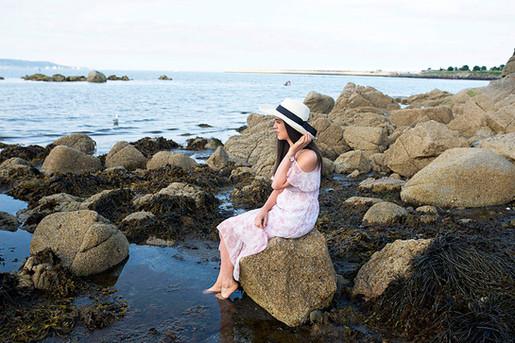 Seapoint sun hat