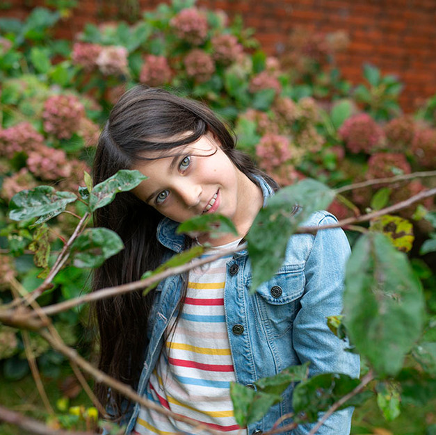 Garden Portraits, England