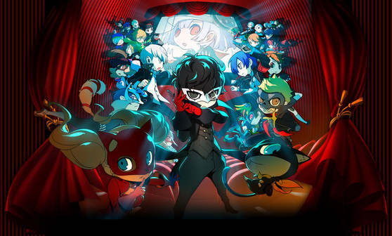 Persona Q2 : Character-trailer pour Naoto Shirogane !