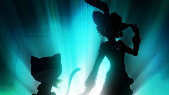 L'épisode 20 de Persona 5 the Animation, maintenant disponible sur Wakanim !
