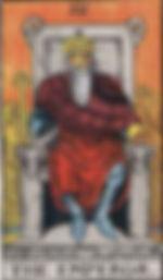 empereur rider waite.jpg