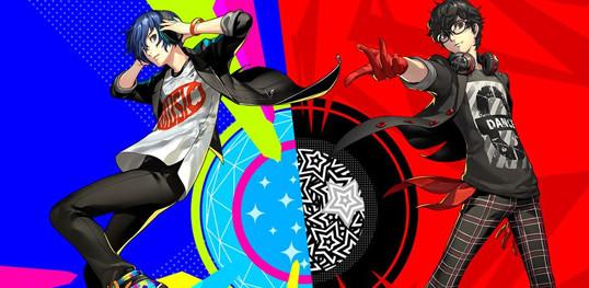 Le point sur les DLCs français de Persona 3 Dancing in Moonlight et Persona 5 Dancing in Startlight