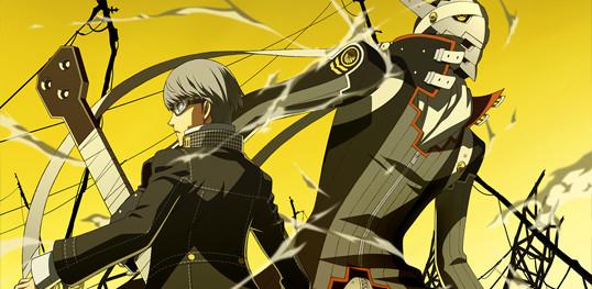 Une complete soundtrack et un coffret intégrale en prévision pour les anime Persona 4