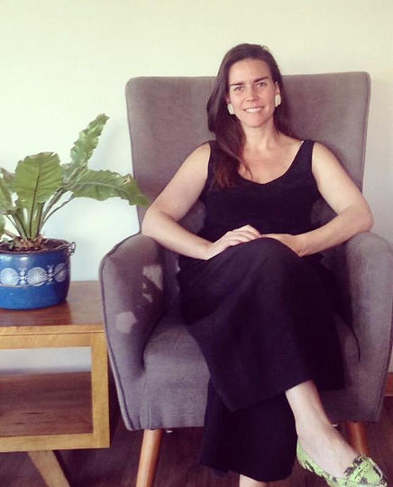 PAMELA DYER ENGLISH SPEAKING PSYCHOLOGIST SANTIAGO, THERAPY IN ENGLISH