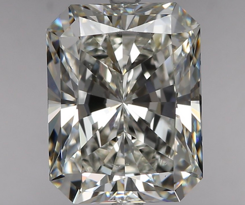 2.01 carat, Color G, Clarity VS1 , Radiant Shape, GIA Certified