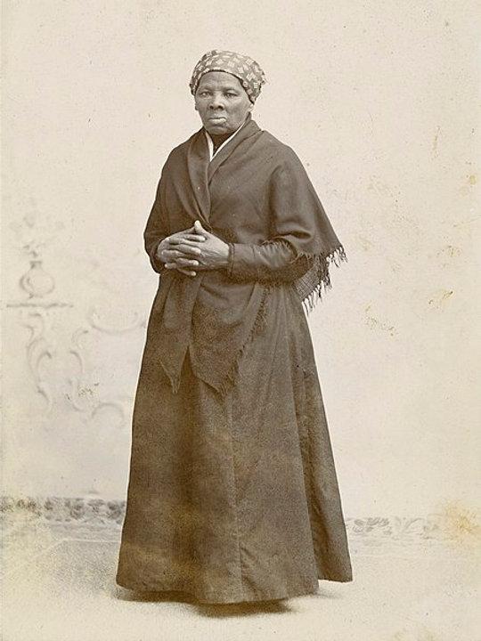 450px-Harriet_Tubman_by_Squyer,_NPG,_c18
