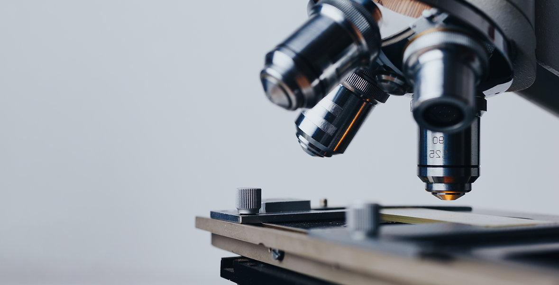 Микроскоп анализ исследования - Microsco