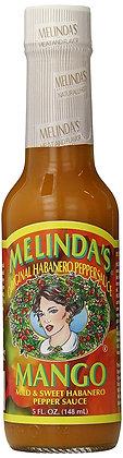 Melinda's Mango Habanero Hot Sauce