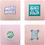 "Thumbnail: Harry Potter 3"" Stickers"