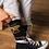 Thumbnail: Pizza Slayer Socks
