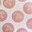 """Thumbnail: Sassy Uterus Flipping The Bird 3"""" Sticker"""