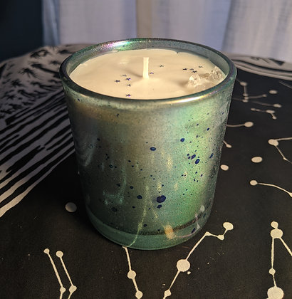 You're a Gem Speckled Iridescent Candle