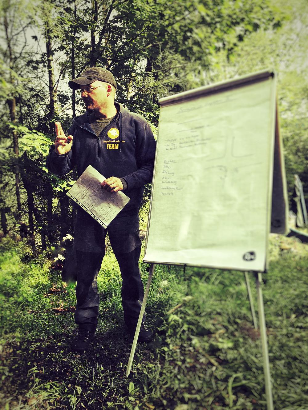 Wildnislehrer