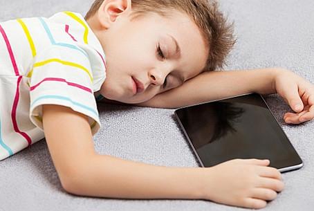 Çocuk ve Ergenlerde İnternet Bağımlılığı....
