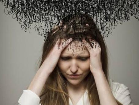 Korku ve Anksiyete ne zaman bir problem olur!!!