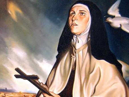 Santa Teresa y la Kabbalah