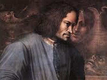 Kabbalah cristiana en sus inicios