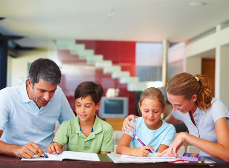 Okul Başarısında Ailenin Rolü Ne olmalı ?