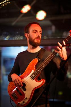 Sam the Bass