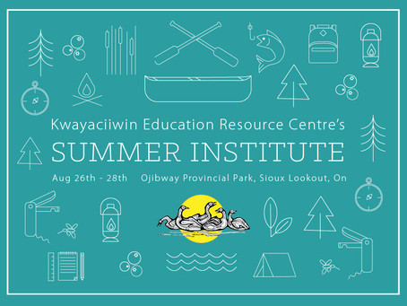 Register now for Summer Institute