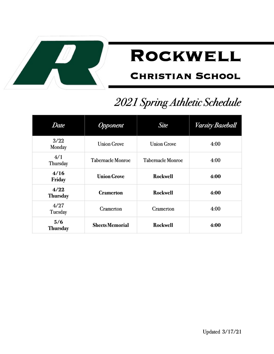 2021 Spring Athletic Schedule.png