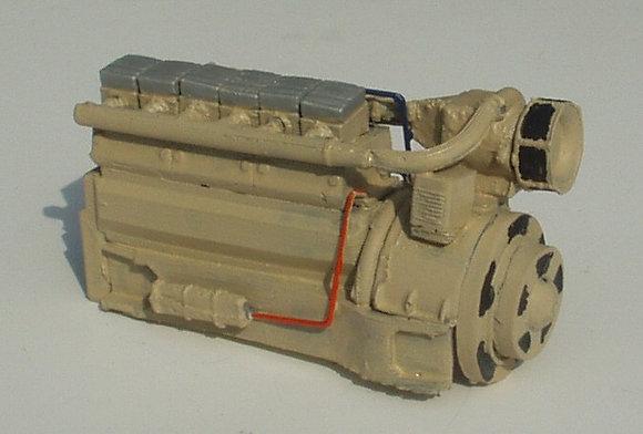 Class 24/25/26 ad 27 Engine kit.