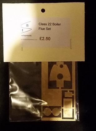 Class 22 Boiler Flue Kit