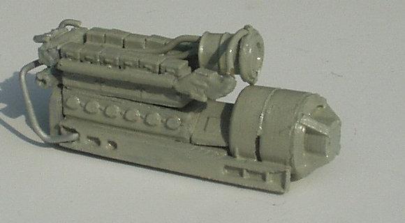 Class 47 Engine kit